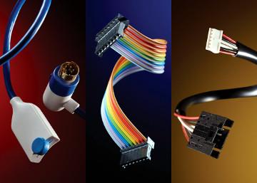 Montaje de cableado personalizado