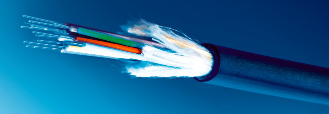 Cables ópticos para entornos adversos