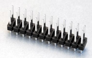 Conectores de placa respetuosos con el medio ambiente