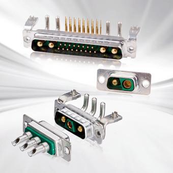 Conectores D-Sub de alta calidad