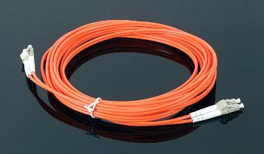 Latiguillos de fibras ópticas dúplex