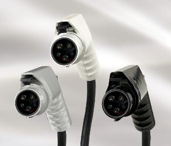 Ensamblajes de cables para carga en vehículos eléctricos