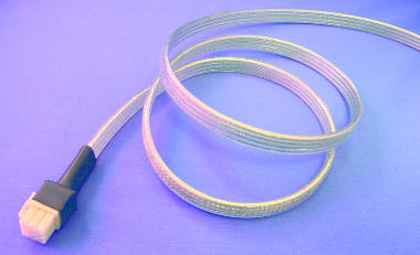cables flexibles para aplicaciones aeroespaciales