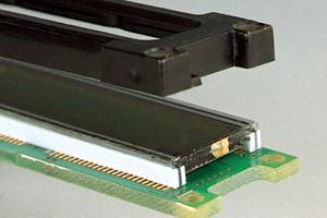 conector rugerizado de baja resistencia