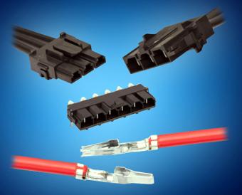 Conectores de 50 A para aplicaciones WTW y WTB