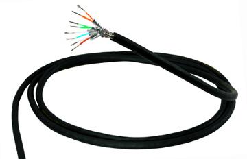 cables de bus de datos Categoría 7