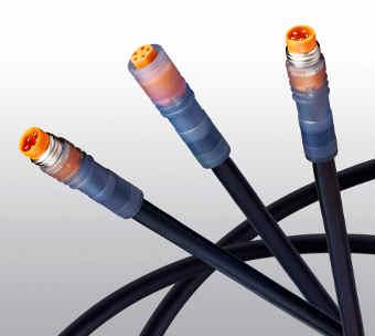 Conjuntos de cables M8