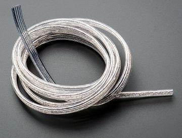 Cables planos para temperaturas bajo cero