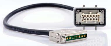 conjuntos de cables personalizables