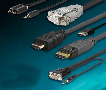 Cables para instalaciones AV profesionales