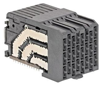 conectores para elevada velocidad de datos