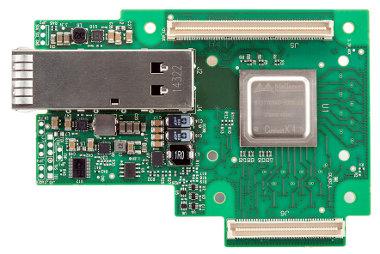 Conectores para Ethernet de 25 y 50 Gbps