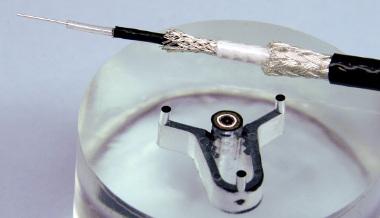 Cables para aparatos de medición