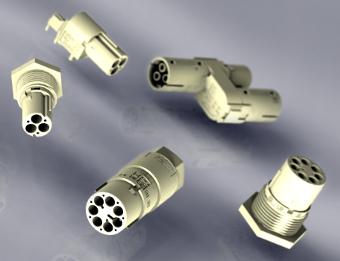 conectores para instalaciones eléctricas