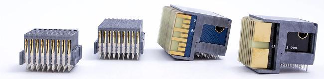 Conectores VITA 46 rugerizados