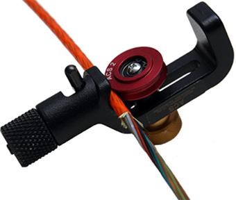 Peladora profesional de cables armados