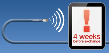 Cable inteligente para robots