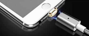 Conector magnético para dispositivos