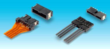 Conectores para módulos LED en vehículos
