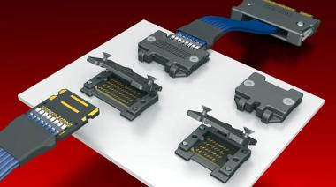 Sistemas de cableado 28 Gbps