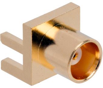 Conectores RF miniatura