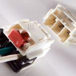 Nuevo conector Power Triple Lock con paso de 6 mm MFBL