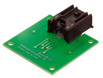 Sistema de conexión con conectores SMT