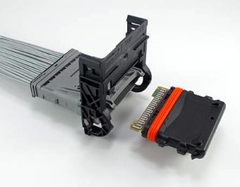 Conector sellado inteligente