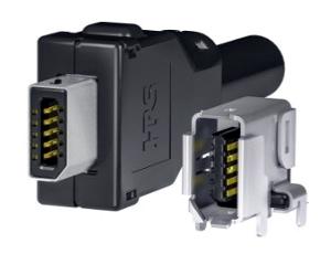 Conectores miniaturizados para cable Ethernet
