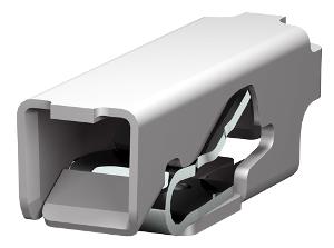 Bornas compactas SMD para PCB