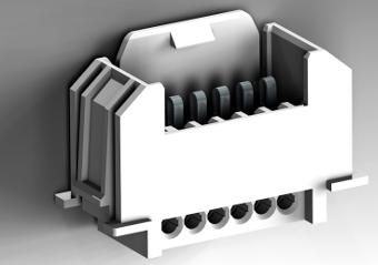 Conectores cable a cable resistentes