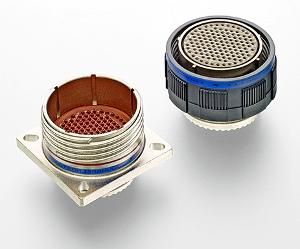 Conectores circulares MIL-DTL-38999