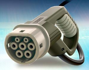 Conectores para vehículos AC