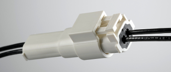 Sistema de conexión cable a cable