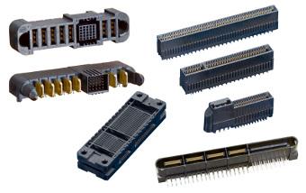 Conectores de potencia y señal