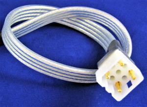 Cables planos resistentes a torceduras