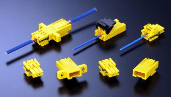 Conectores para termopar tipo K