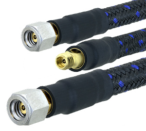 Cables flexibles de 1 mm para test