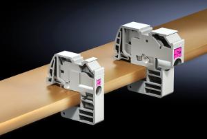 Abrazaderas de conexión push-in