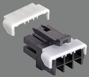 Conectores que previenen desconexiones accidentales
