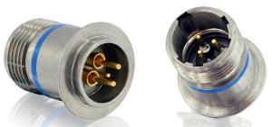 conectores circulares herméticos