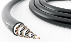 Cable para cadena de arrastre de 500 V