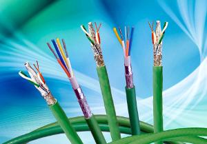 Cables PROFINET de Categoría 6A para IIoT