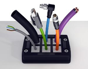 Sistema de paso de cables IP66