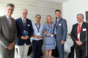 Premio al mejor servicio al cliente 2016