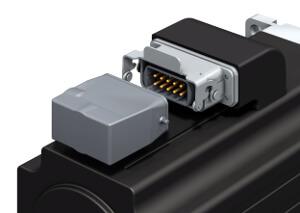 Conectores reforzados para motores