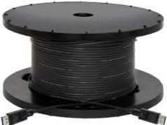 Cables ópticos activos avanzados DisplayPort 1.4