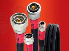 Ensamblajes de cables para analizadores RF