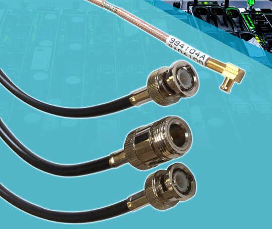 Ensamblajes de cable de bajo coste