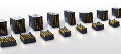 Opciones DMO en el sistema de conectores backplane